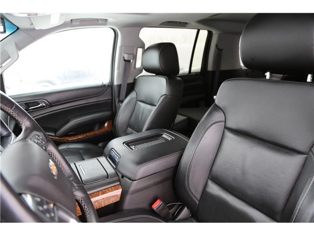 2016 Chevrolet Suburban LTZ (Stk: 169545) in Medicine Hat - Image 21 of 29