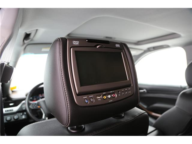 2016 Chevrolet Suburban LTZ (Stk: 169545) in Medicine Hat - Image 22 of 29