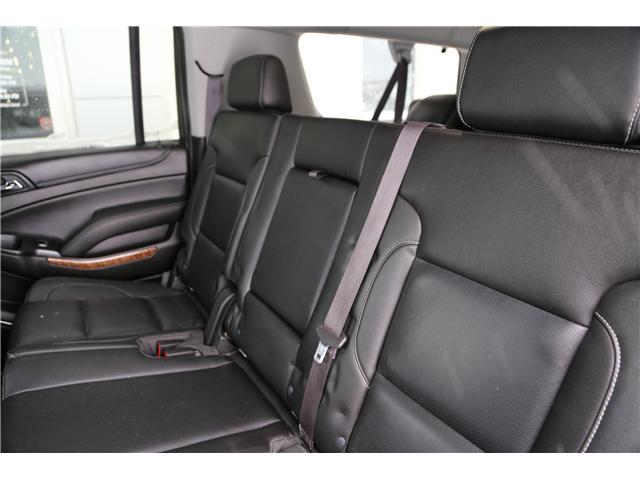 2016 Chevrolet Suburban LTZ (Stk: 169545) in Medicine Hat - Image 24 of 29
