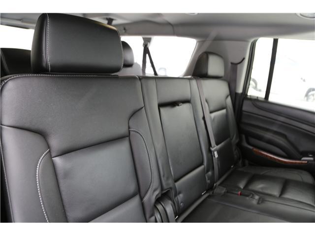 2016 Chevrolet Suburban LTZ (Stk: 169545) in Medicine Hat - Image 26 of 29