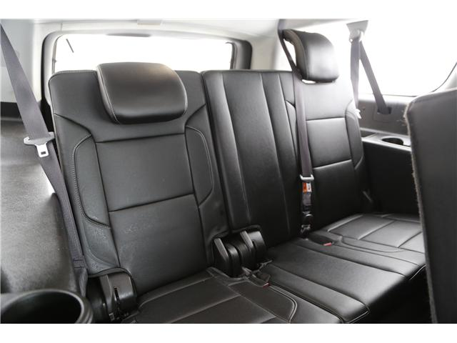 2016 Chevrolet Suburban LTZ (Stk: 169545) in Medicine Hat - Image 27 of 29