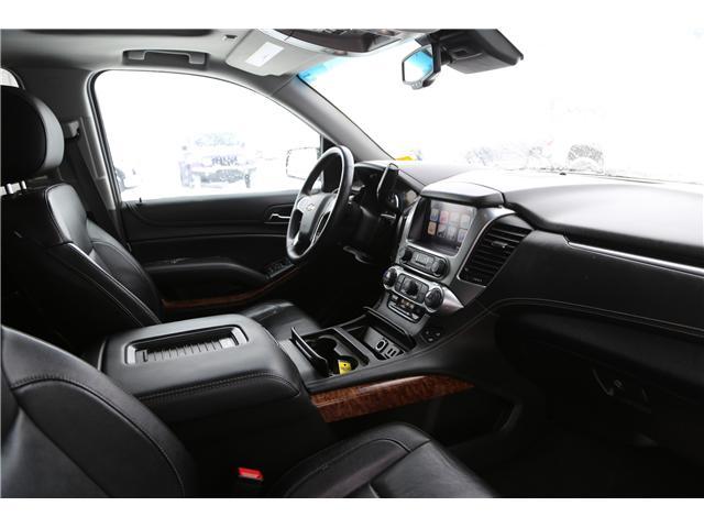 2016 Chevrolet Suburban LTZ (Stk: 169545) in Medicine Hat - Image 28 of 29