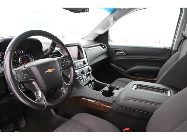 2016 Chevrolet Tahoe LS (Stk: 168393) in Medicine Hat - Image 13 of 28