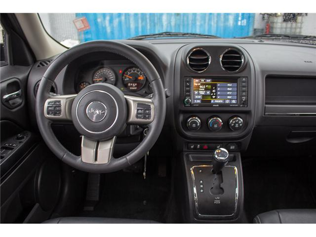 2016 Jeep Patriot Sport/North (Stk: J493403A) in Surrey - Image 11 of 23