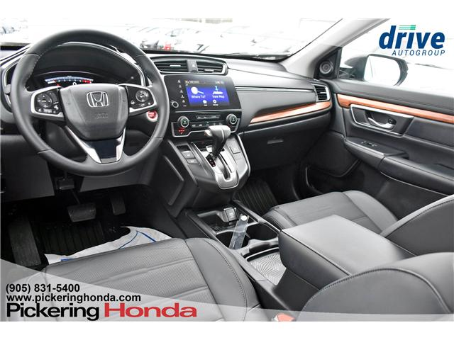 2017 Honda CR-V Touring (Stk: S853) in Pickering - Image 2 of 31