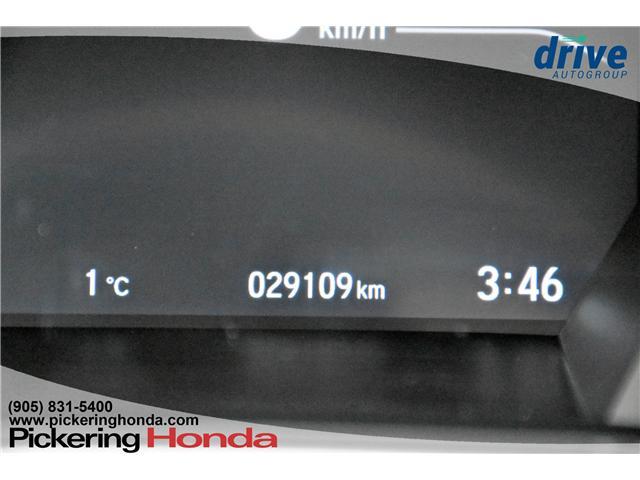 2017 Honda CR-V Touring (Stk: S853) in Pickering - Image 26 of 31