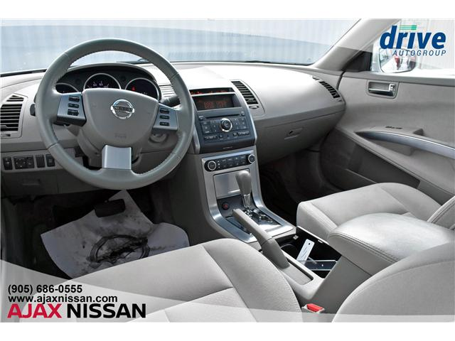 2007 Nissan Maxima SE (Stk: T071A) in Ajax - Image 2 of 23