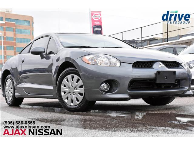2006 Mitsubishi Eclipse GT (Stk: U140B) in Ajax - Image 1 of 21