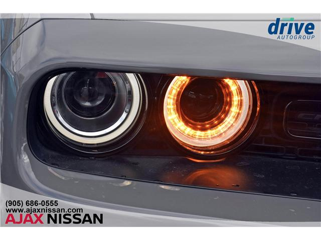 2018 Dodge Challenger SXT (Stk: T111A) in Ajax - Image 12 of 24