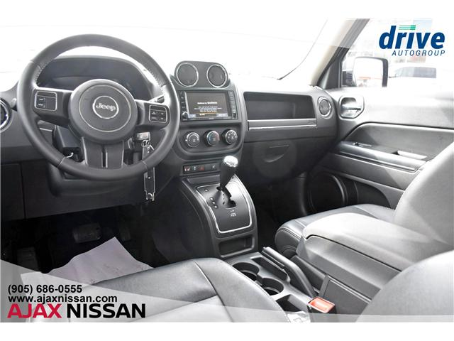 2016 Jeep Patriot Sport/North (Stk: P4077RA) in Ajax - Image 2 of 22