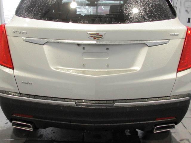 2019 Cadillac XT5 Luxury (Stk: C9-12840) in Burnaby - Image 14 of 24