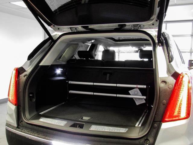 2019 Cadillac XT5 Luxury (Stk: C9-12840) in Burnaby - Image 23 of 24