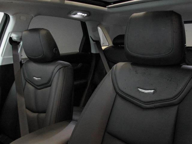 2019 Cadillac XT5 Luxury (Stk: C9-12840) in Burnaby - Image 18 of 24