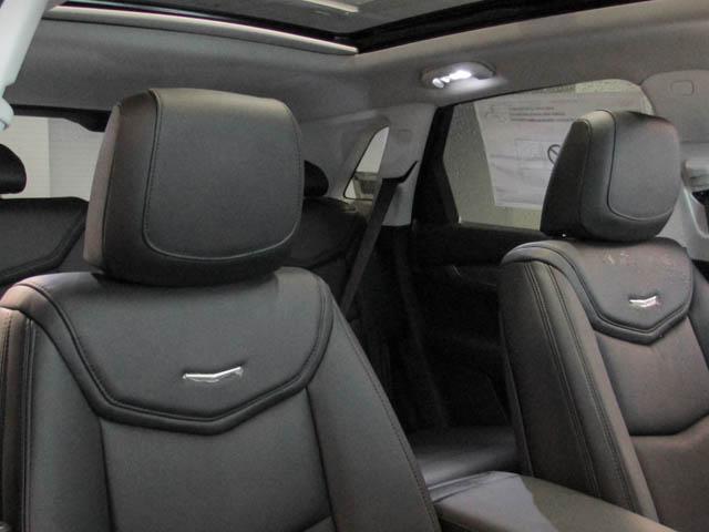 2019 Cadillac XT5 Luxury (Stk: C9-12840) in Burnaby - Image 20 of 24