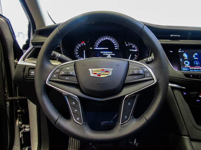 2019 Cadillac XT5 Luxury (Stk: C9-12840) in Burnaby - Image 16 of 24