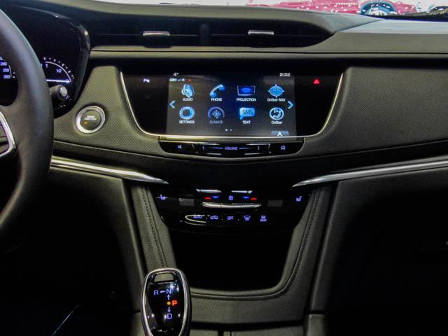 2019 Cadillac XT5 Luxury (Stk: C9-12840) in Burnaby - Image 19 of 24