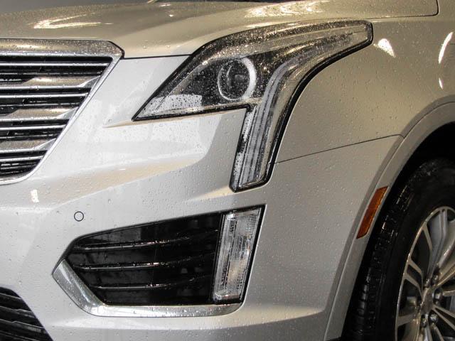 2019 Cadillac XT5 Luxury (Stk: C9-12840) in Burnaby - Image 11 of 24