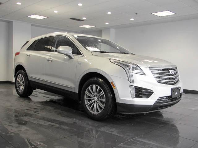 2019 Cadillac XT5 Luxury (Stk: C9-12840) in Burnaby - Image 2 of 24