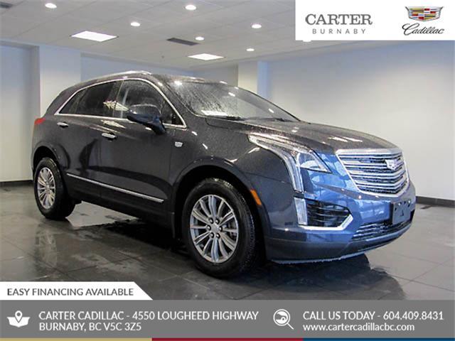 2019 Cadillac XT5 Luxury (Stk: C9-76920) in Burnaby - Image 1 of 24