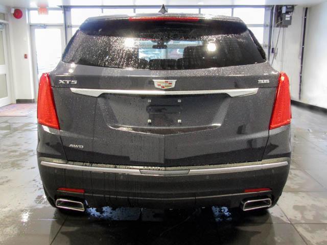 2019 Cadillac XT5 Luxury (Stk: C9-76920) in Burnaby - Image 5 of 24