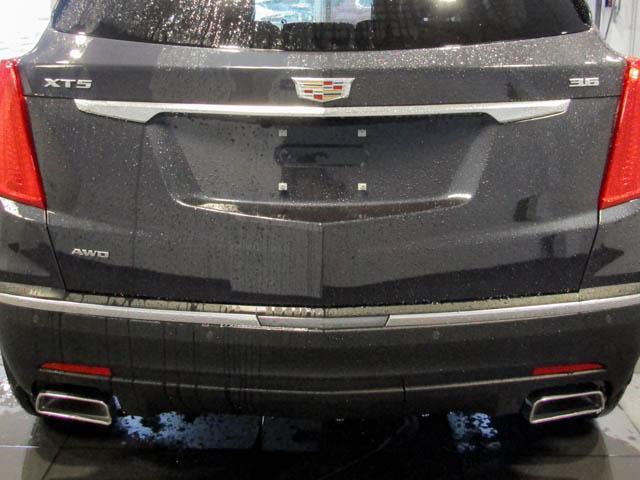 2019 Cadillac XT5 Luxury (Stk: C9-76920) in Burnaby - Image 14 of 24