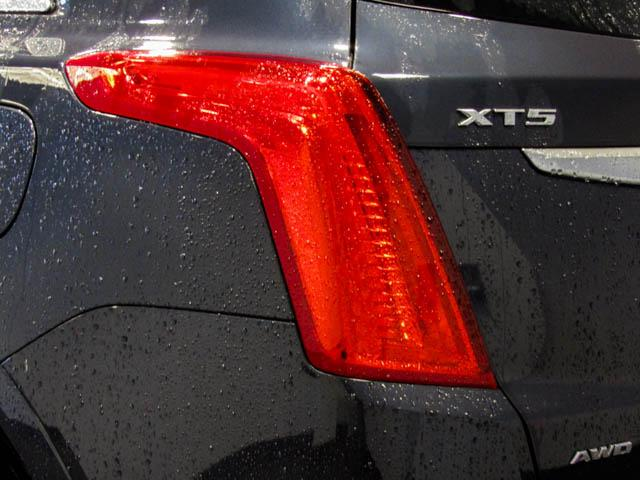 2019 Cadillac XT5 Luxury (Stk: C9-76920) in Burnaby - Image 12 of 24