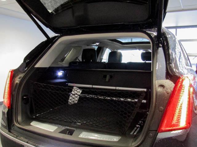 2019 Cadillac XT5 Luxury (Stk: C9-76920) in Burnaby - Image 23 of 24