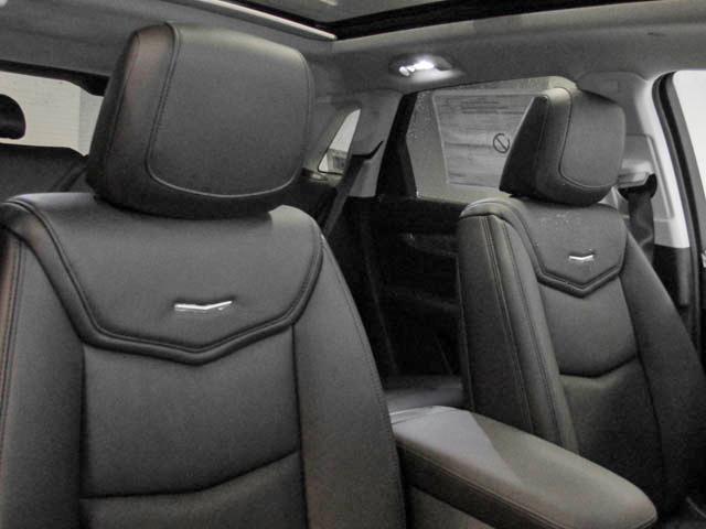 2019 Cadillac XT5 Luxury (Stk: C9-76920) in Burnaby - Image 20 of 24