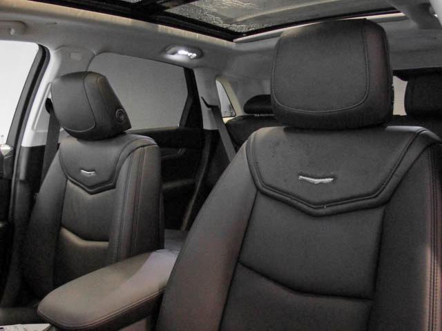 2019 Cadillac XT5 Luxury (Stk: C9-76920) in Burnaby - Image 18 of 24