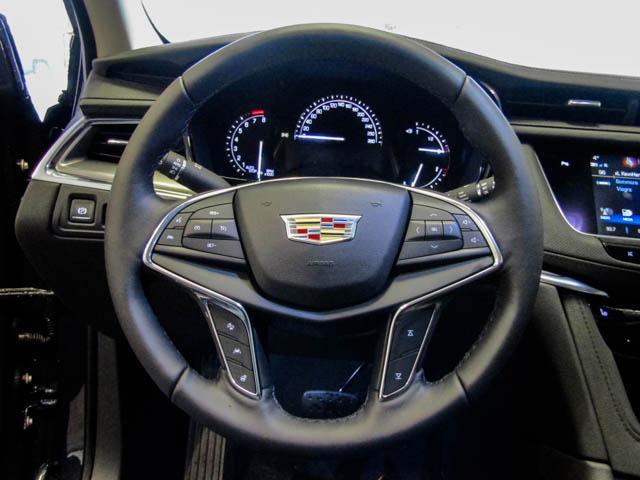 2019 Cadillac XT5 Luxury (Stk: C9-76920) in Burnaby - Image 16 of 24