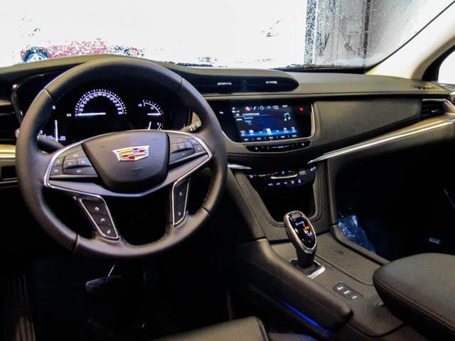 2019 Cadillac XT5 Luxury (Stk: C9-76920) in Burnaby - Image 17 of 24