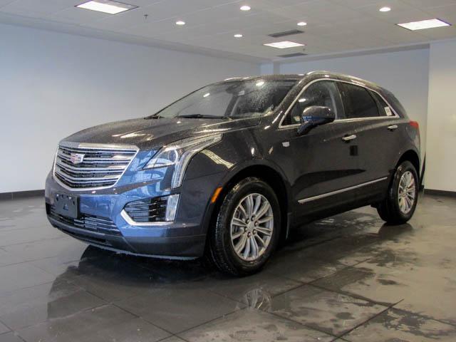 2019 Cadillac XT5 Luxury (Stk: C9-76920) in Burnaby - Image 8 of 24