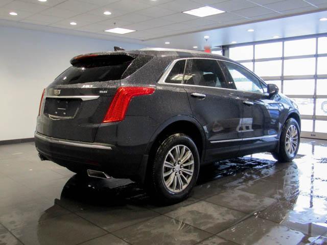 2019 Cadillac XT5 Luxury (Stk: C9-76920) in Burnaby - Image 4 of 24