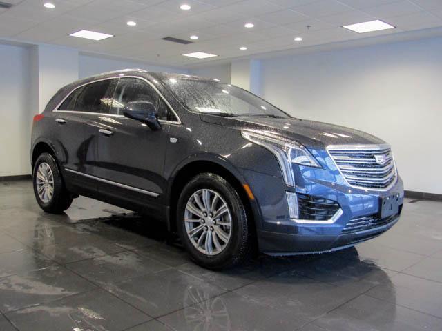 2019 Cadillac XT5 Luxury (Stk: C9-76920) in Burnaby - Image 2 of 24