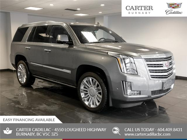 New Cadillac Escalade for Sale in Burnaby | Carter GM Burnaby