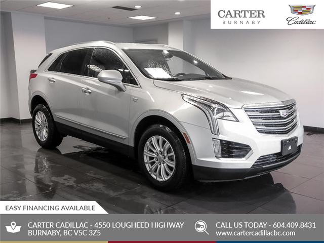 2019 Cadillac XT5 Base (Stk: C9-76850) in Burnaby - Image 1 of 23