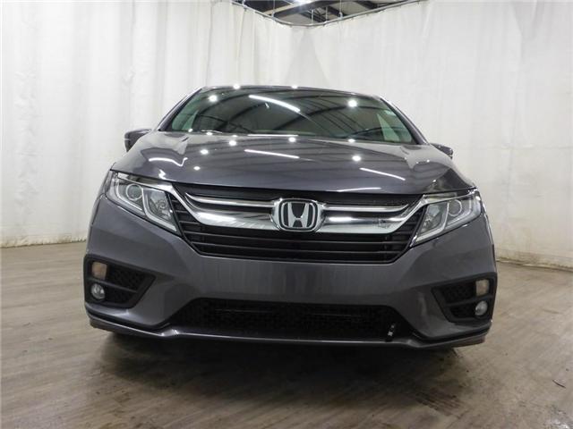 2019 Honda Odyssey EX (Stk: 1970108) in Calgary - Image 2 of 27