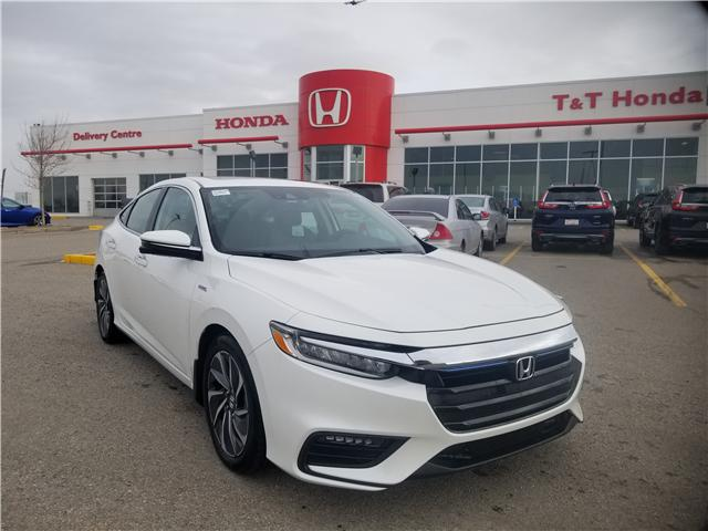 2019 Honda Insight Touring (Stk: 6190458) in Calgary - Image 1 of 9
