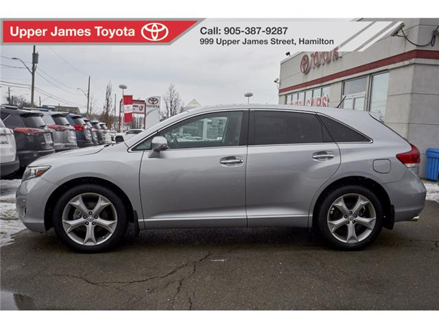 2016 Toyota Venza Base V6 (Stk: 54581) in Hamilton - Image 2 of 18