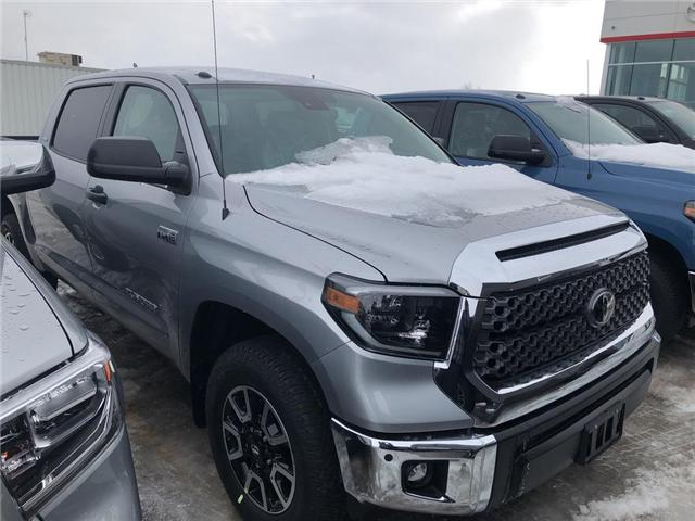 2019 Toyota Tundra TRD Offroad Package (Stk: 9TN247) in Georgetown - Image 2 of 5