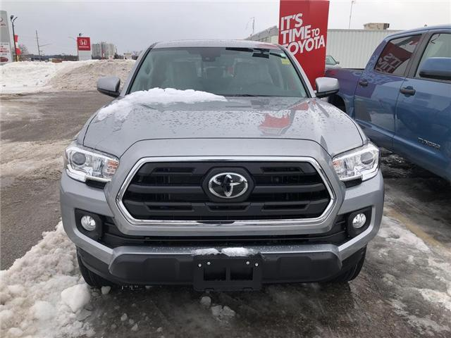 2019 Toyota Tacoma SR5 V6 (Stk: 9TA394) in Georgetown - Image 2 of 5
