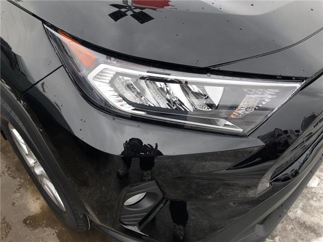 2019 Toyota RAV4 XLE (Stk: 9RV397) in Georgetown - Image 4 of 5
