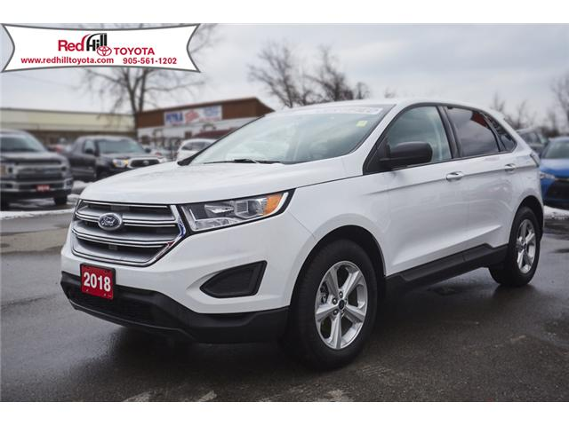 2018 Ford Edge SE (Stk: 77731) in Hamilton - Image 1 of 18