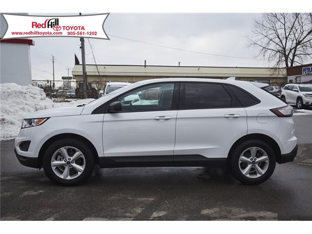 2018 Ford Edge SE (Stk: 77731) in Hamilton - Image 3 of 18