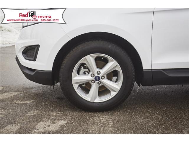 2018 Ford Edge SE (Stk: 77731) in Hamilton - Image 4 of 18