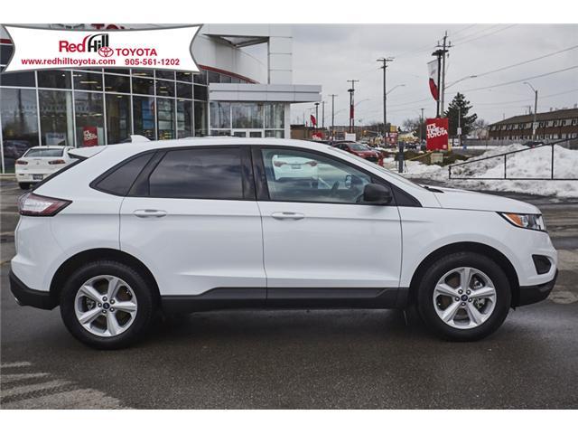 2018 Ford Edge SE (Stk: 77731) in Hamilton - Image 6 of 18