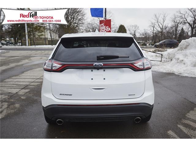 2018 Ford Edge SE (Stk: 77731) in Hamilton - Image 7 of 18