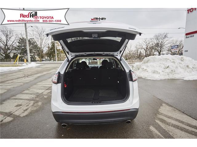 2018 Ford Edge SE (Stk: 77731) in Hamilton - Image 8 of 18