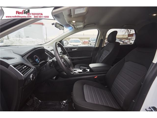 2018 Ford Edge SE (Stk: 77731) in Hamilton - Image 10 of 18