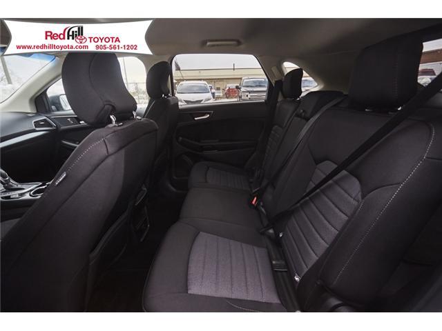 2018 Ford Edge SE (Stk: 77731) in Hamilton - Image 11 of 18